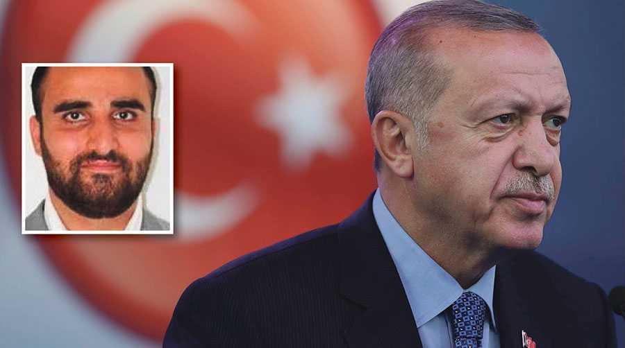 Vi kan inte acceptera att Turkiet bryter mot internationella lagar som tagit generationer att skapa, då sätter vi också hela vår nuvarande civilisation på prov, skriver Asso Abdullahi.