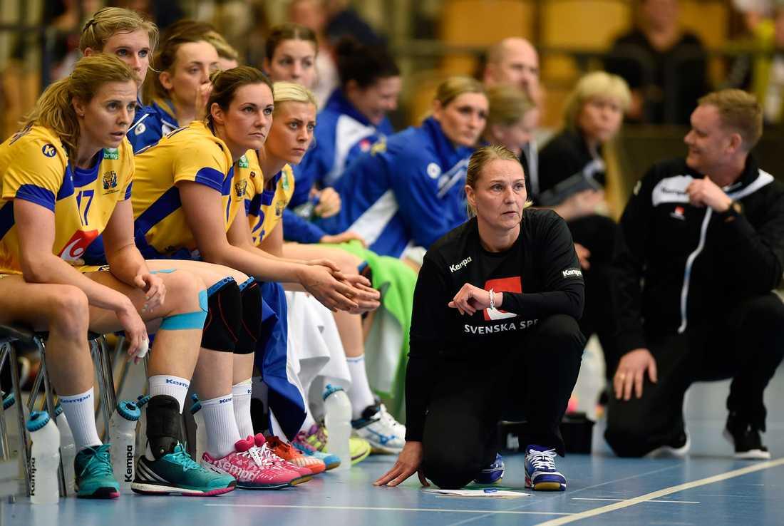 Helle Thomsen kan försvinna – igen.