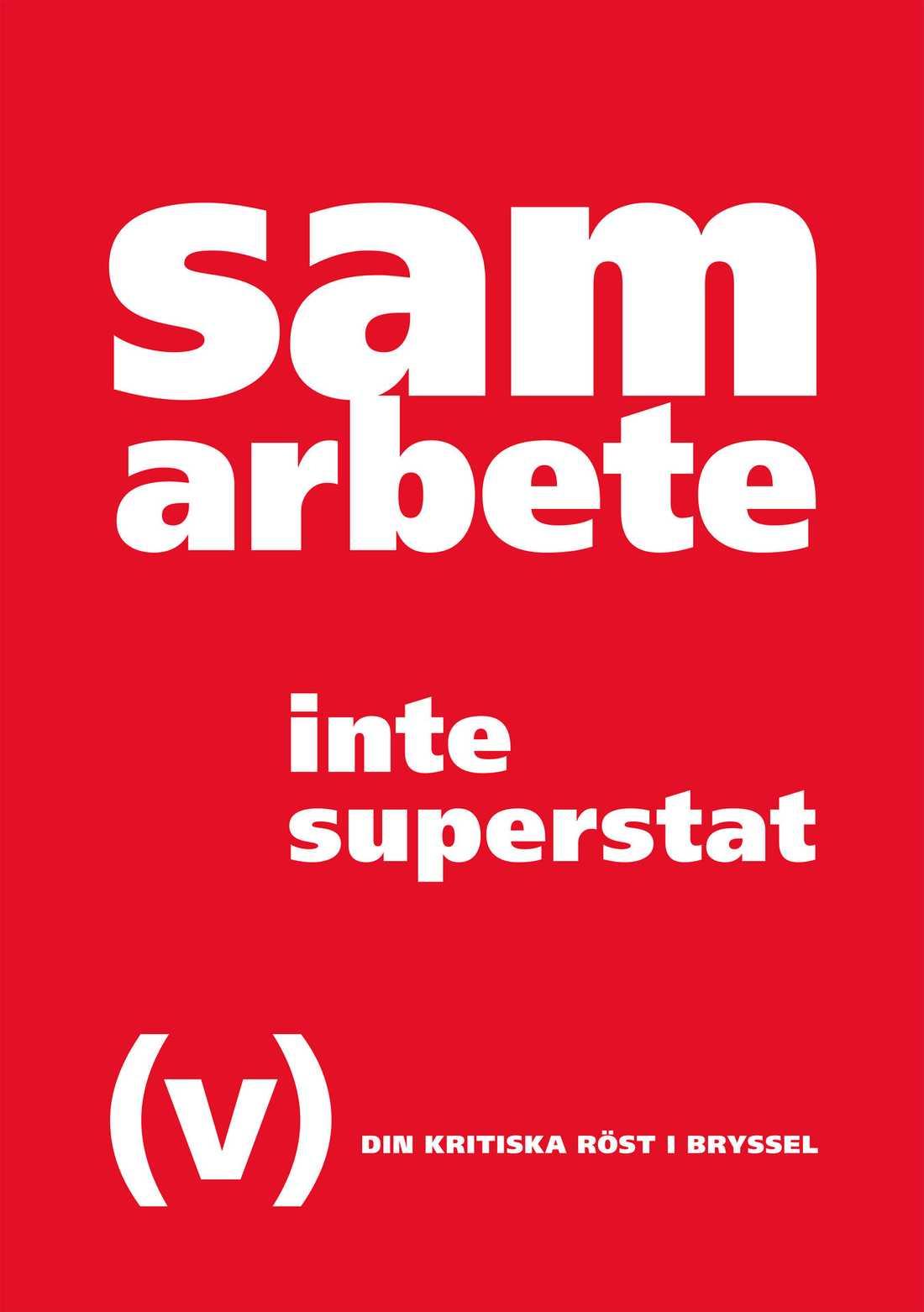 Vänsterpartiet 2004