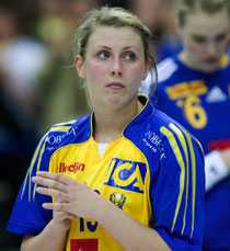 Johanna Ahlm. BILDBYRÅN
