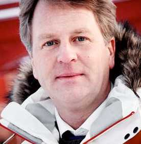 Lars Carlström.