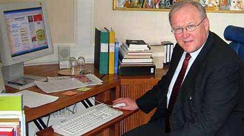 """""""Tjabba på dig. Det tycker jag inte var någon bra idé"""" Göran Persson, mars 2006, om legalisering av marijuana."""