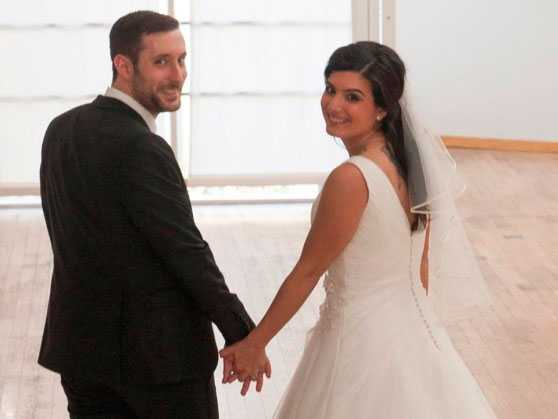 Jennifer Scintu Waetzmann, 29, dödades av självmordsbombarna – maken Lars kämpar fortfarande för sitt liv.