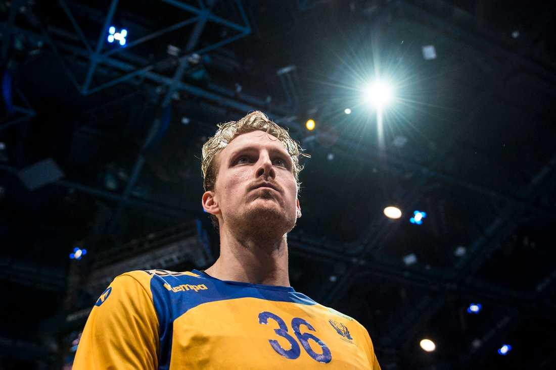 Jesper Nielsen.