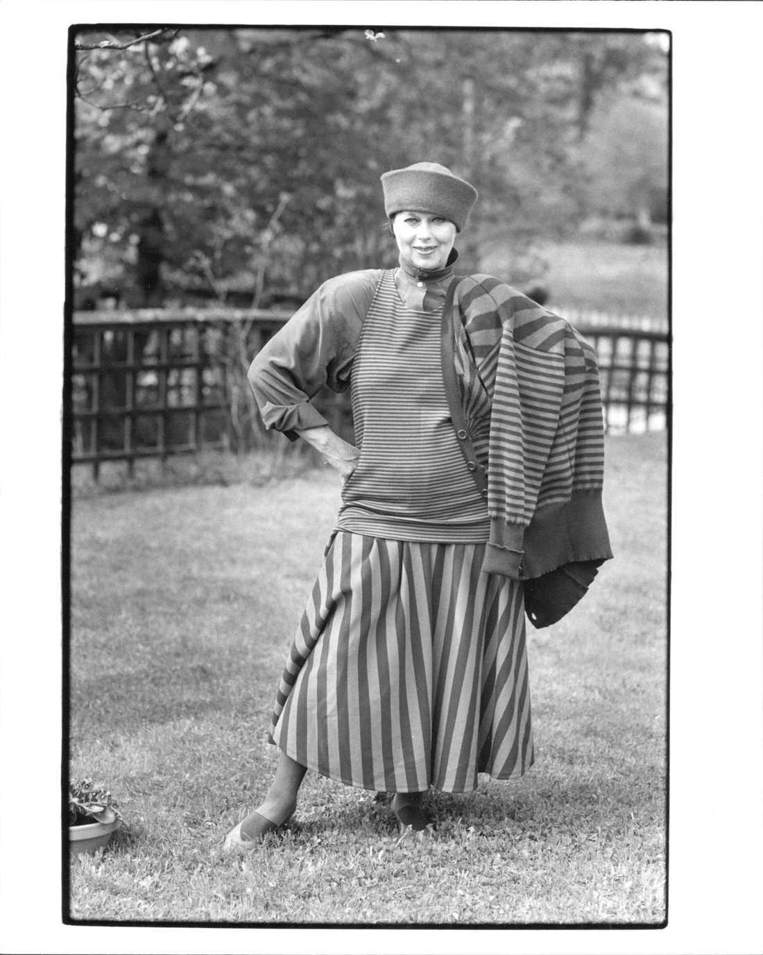 Gunilla Pontén 1987