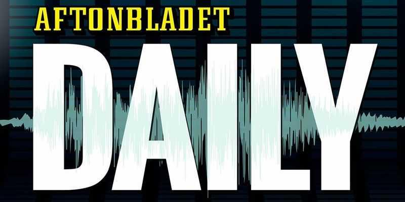 Aftonbladet Daily – daglig nyhetspodd