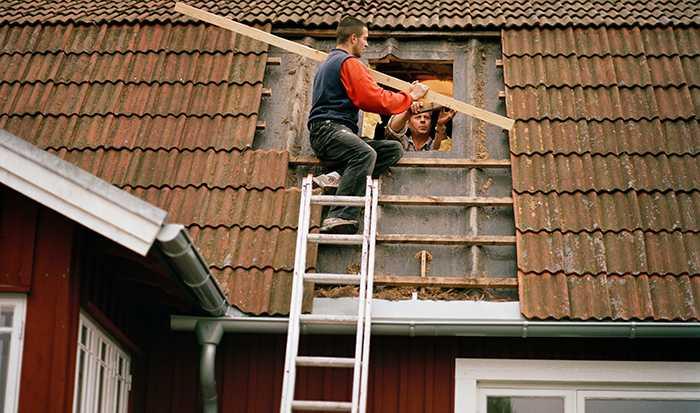 Dags att planera hemmabyggsprojekten till sommaren.