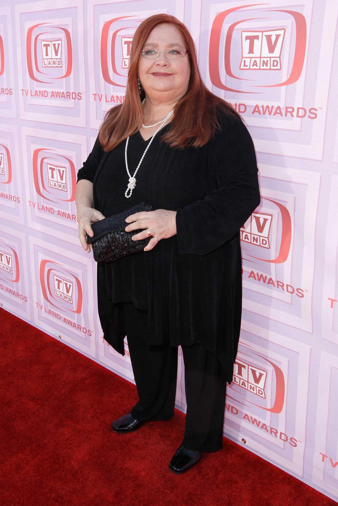 Conchata Ferrell på TV Land Awards.