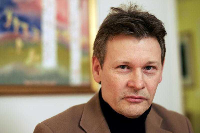 Sven Å Christianson, minnesexpert.