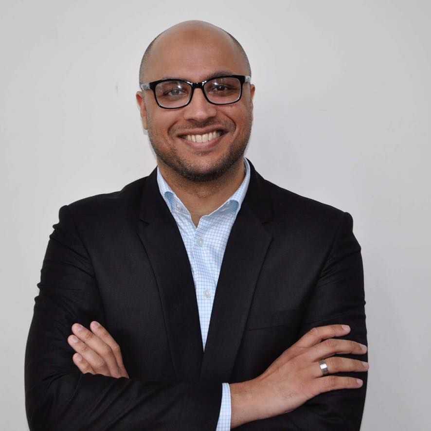 Mansoor Ahmed, Ahmadiyya Muslimska ungdomsförbundet.