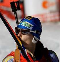 OS i Vancouver 2010 blir Acos sista mästerskap, sedan lägger den svenska skidskytteeleganten av.