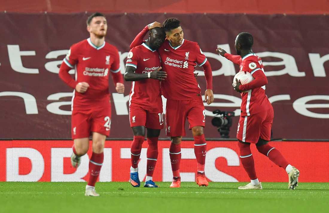 Liverpool har inlett Premier League-säsongen med tre raka segrar.