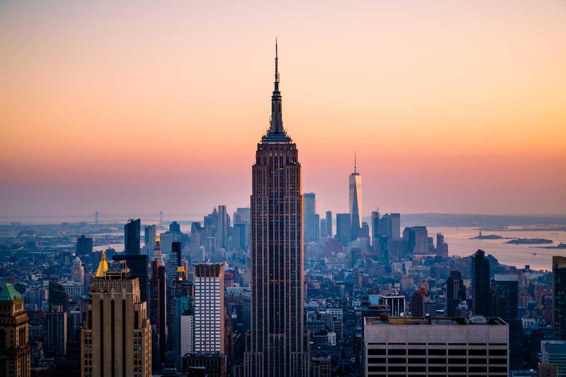 Det finns mycket att se i New York, även för den som varit där förr.