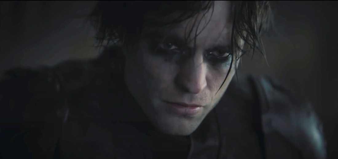 "Robert Pattinson i ""The Batman""."