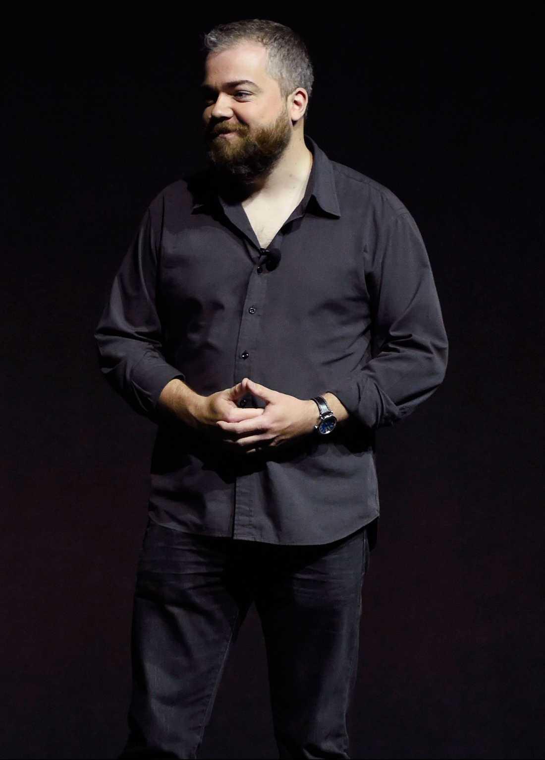David F Sandberg