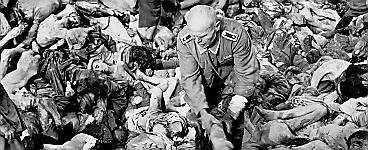 Koncentrationslägret i Belsen. Hur ett folk hanterar det minnet och den skulden undersöker Gitta Sereny i sin nya bok.