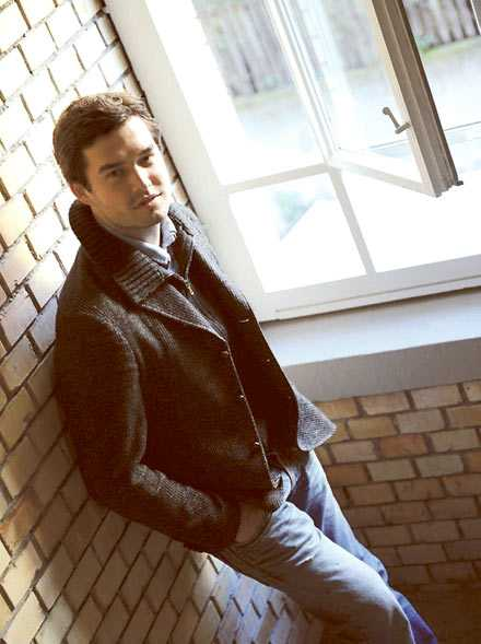 """""""Nästa gång jag kommer till Stockholm vill jag se många som använder taggen – då blir jag ännu stoltare"""", säger tagg-vd:n Robin Maass."""