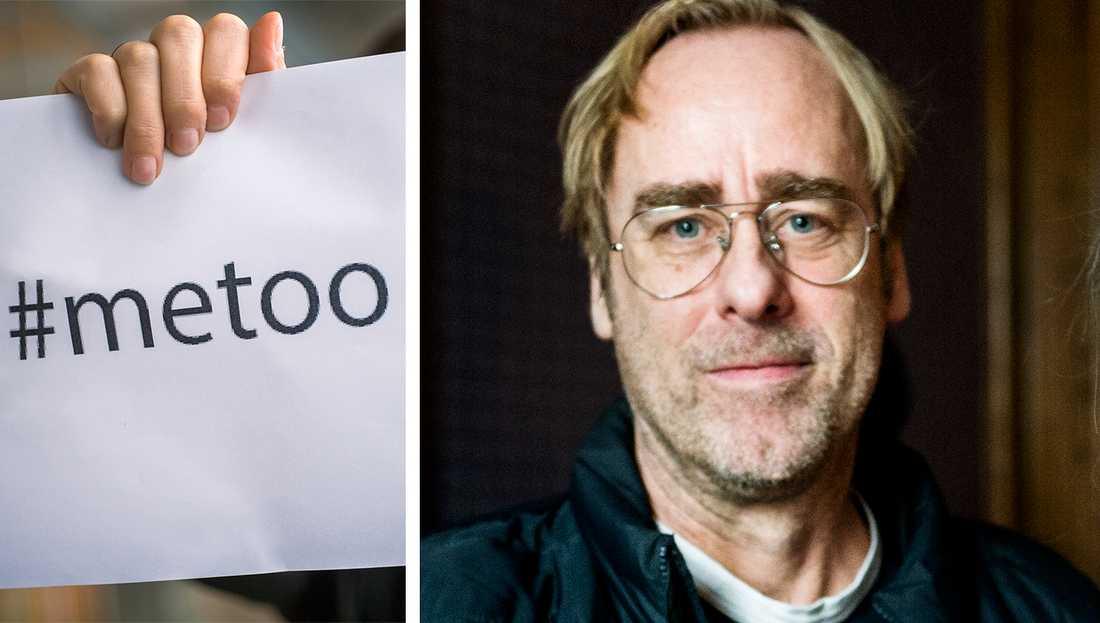 Enligt regissören Ulf Malmros har en kvinna missbrukat MeToo-kampanjen genom att falskt anklaga honom för våldtäkt. Därför polisanmäler han kvinnan, och skriver att han reagerar mot att hon ska ha använt allt det goda MeToo-kampanjen fört med sig för att hänga ut honom som individ inför en folkdomstol.