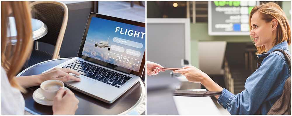 Här är bästa knepen för att hitta billiga flygresor