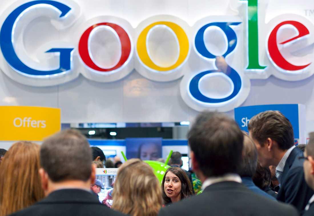 Alphabet-ägaren Google är sist ut bland de så kallade Faang-bolagen att redovisa kvartalsrapport på måndag. Arkivbild