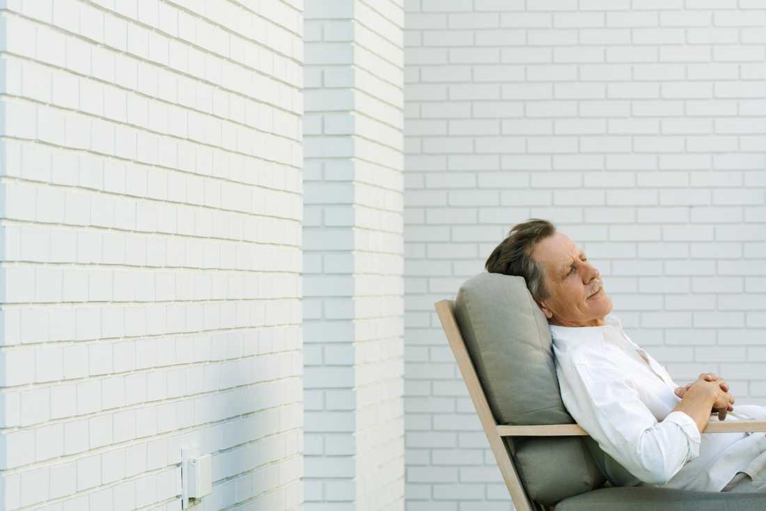 Prostatacancer är den vanligaste cancerformen bland män.