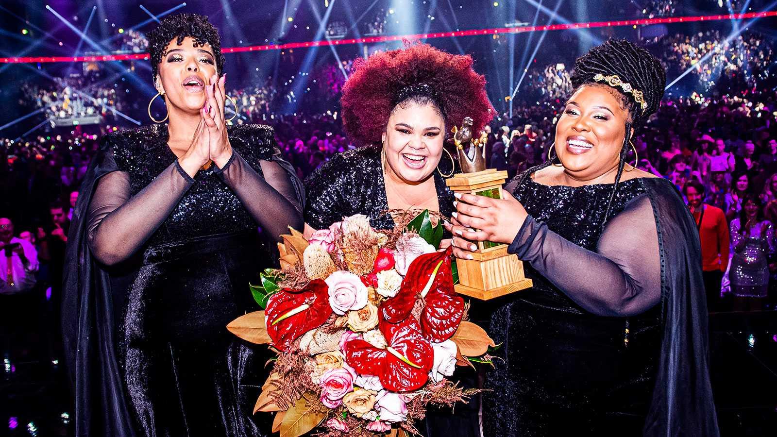 De föreslår en alternativ Eurovision song contest