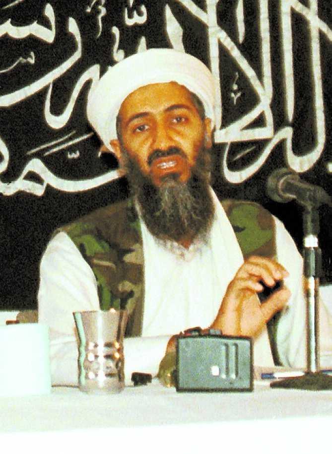 Omar bin Ladin säger att han inte ens vet om hans pappa, Usama bin Ladin, fortfarande lever.