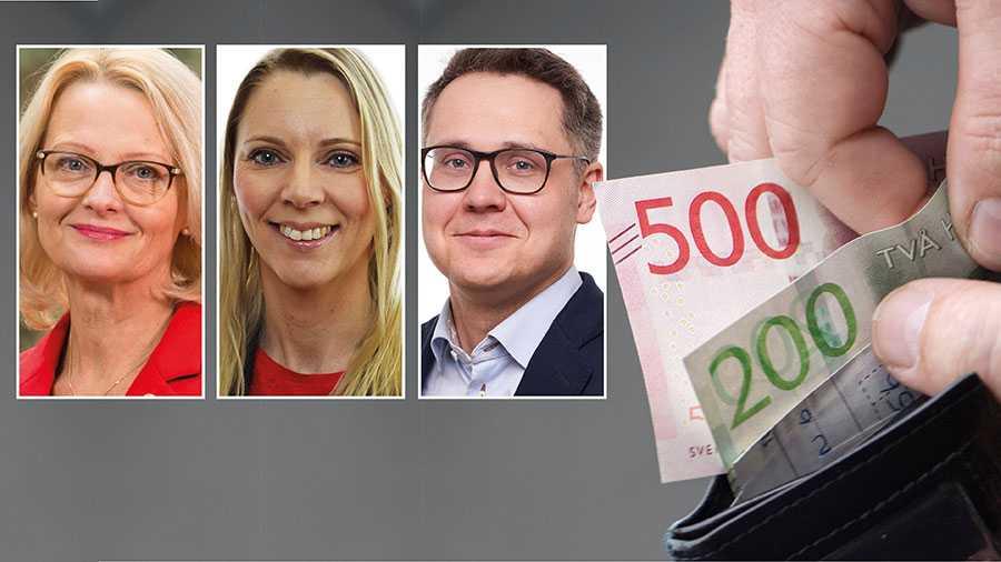 Vi hoppas att även Sveriges borgerliga företrädare i EU gör sitt bästa för att nå fram med hur illa en minimilön-lagstiftning kan slå mot den svenska arbetsmarknadsmodellen, skriver Heléne Fritzon, Åsa Westlund och Johan Danielsson.