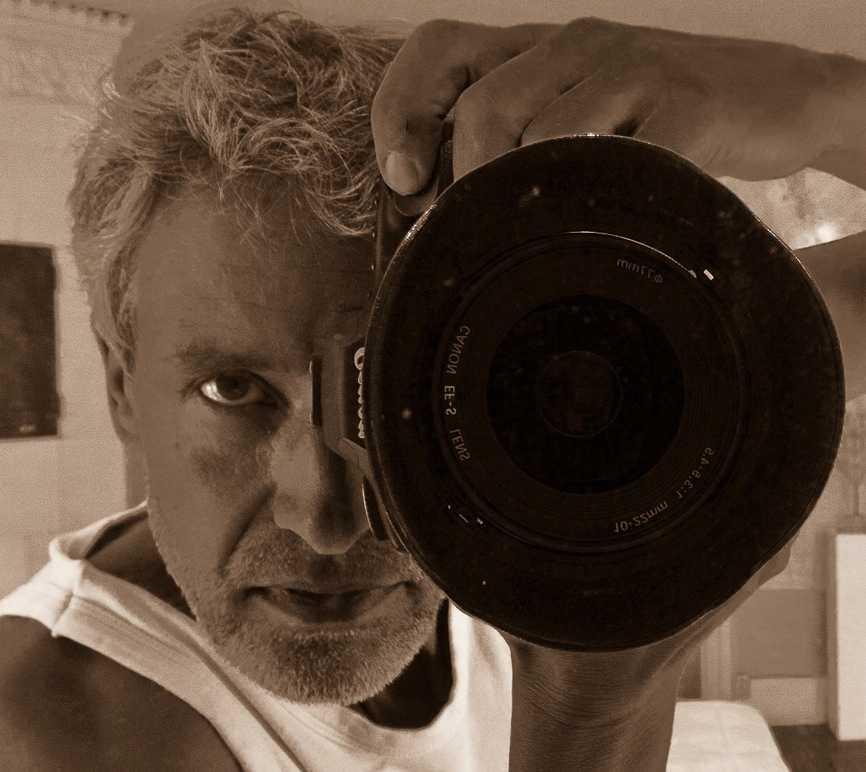 Fotografen Conny Lundström tog de fantastiska bilderna.