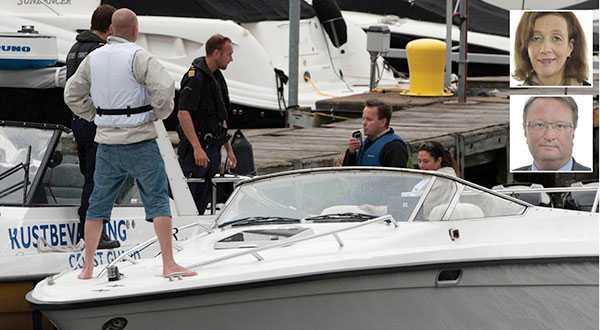 Det är alltså bättre att en oerfaren tioåring utan förarbevis framför familjens snabba båt än att en sjövan förälder som har druckit ett glas vin kör båten. Och lagen slår lika blint för den som framför en båt i fem knop över en öppen fjärd som den som i hög fart kör den i trånga passager, skriver debattörerna.