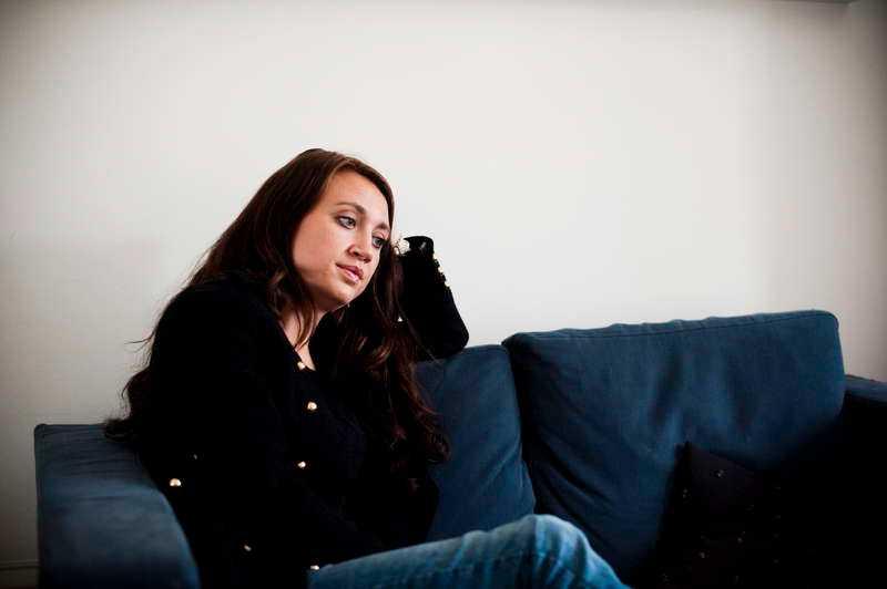 Camilla Läckberg, 39.