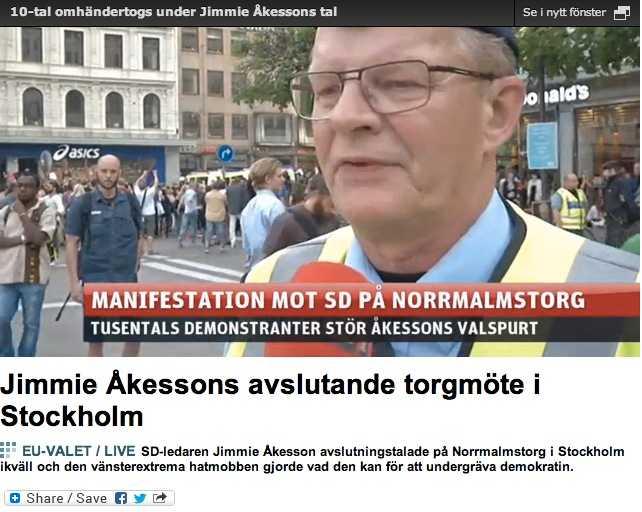 HELA KLIPP Avpixlat lägger upp hela tv-klipp från bland annat Aftonbladet, SVT, TV 4, Expressen, GT och Svenska Dagbladet.